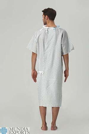 Mundia Exports Hospital Textiles